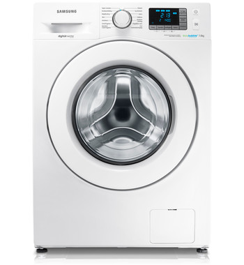 Samsung WF70F5E3P4W Eco Bubble