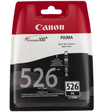 Canon CLI-526BK Cartridge Fotozwart (4540B006)