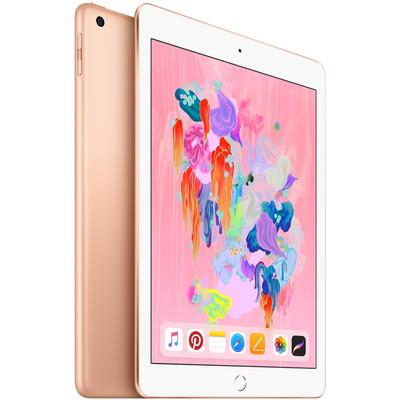 Apple iPad (2018) 32GB Wifi + 4G Gold