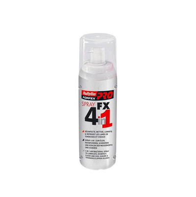 BaByliss Pro FX040290 4-in-1 Cleaning Spray