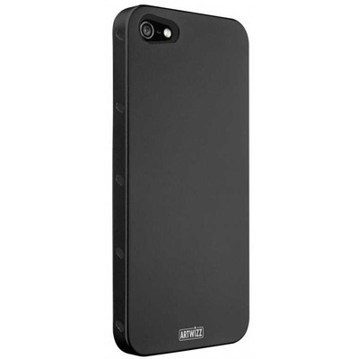 Artwizz SeeJacket Alu Apple iPhone 5 / 5S Black