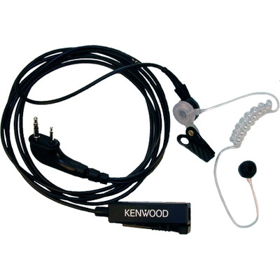 Kenwood KHS-8BL Security headset