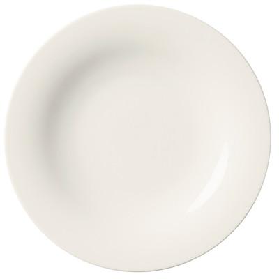 iittala Sarjaton wit plat bord 22cm