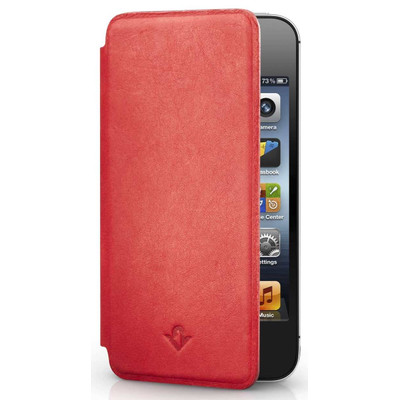 Twelve South SurfacePad Apple iPhone 4 / 4S Red