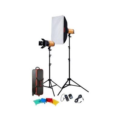 Godox Studio Smart Kit 250SDI-E