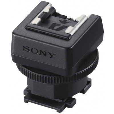 Sony ADP-MAC Schoenadapter