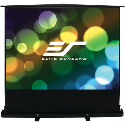 Elite Screens F84NWV: 178 x 203 (4:3)