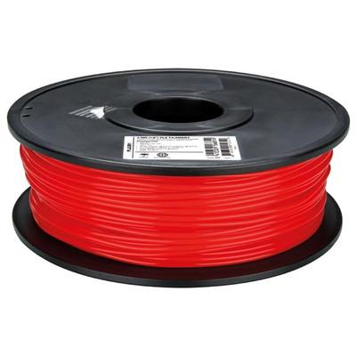 Velleman PLA Rode Filament 3 mm (1 kg)