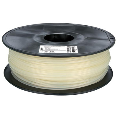 Velleman PLA Naturel Filament 3 mm (1 kg)