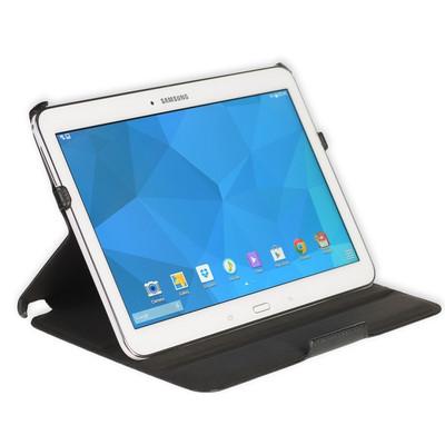 Gecko Covers Samsung Galaxy Tab 4 10.1 Black