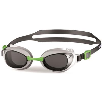 Speedo Aquapure Mirror Greensilver Speedo kopen
