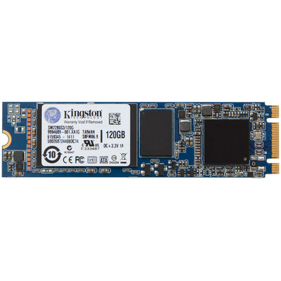 Kingston SSDNow M.2 120 GB
