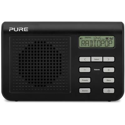 Pure One Mi Series 2 Zwart