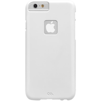 Case-Mate Barely There Apple iPhone 6 White