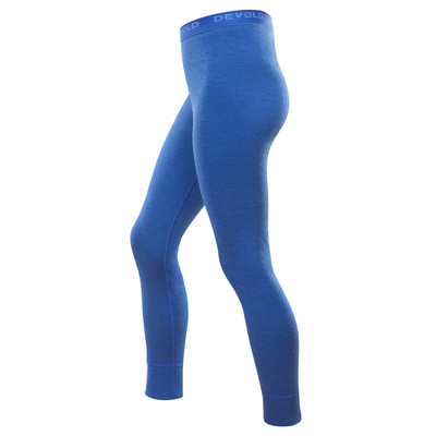 Devold Duo Active Long Johns Royal Junior - 146/152