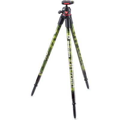 Manfrotto Off Road Tripod Groen