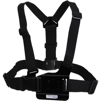 PRO-mounts Chest Harness Mount