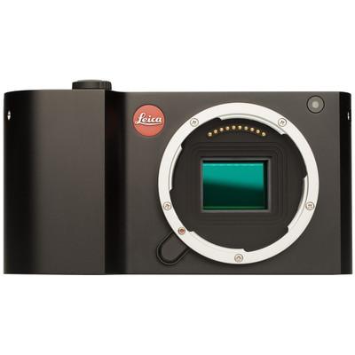 Leica T body zwart