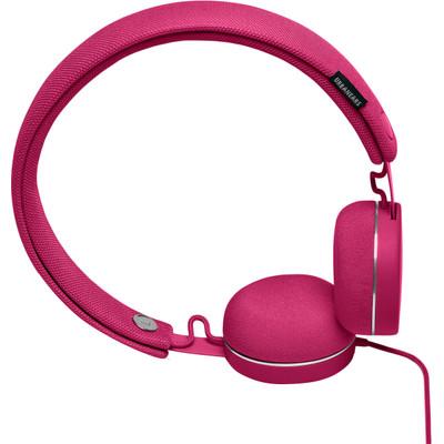 Urbanears Humlan - On-ear koptelefoon - Jam Fuchsia Roze