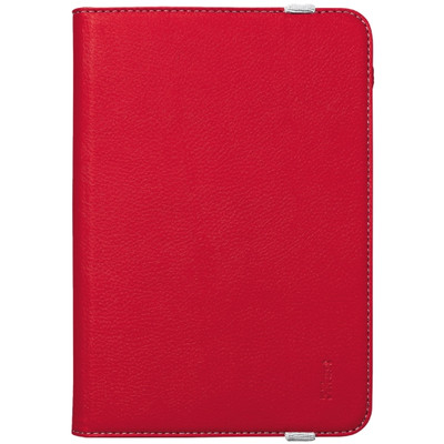 Universele Foliostand 7-8 inch Rood