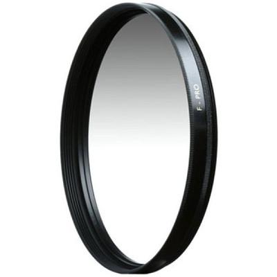 B+W Kleurverloop filter 702 25% Grijs met MRC coating 67mm