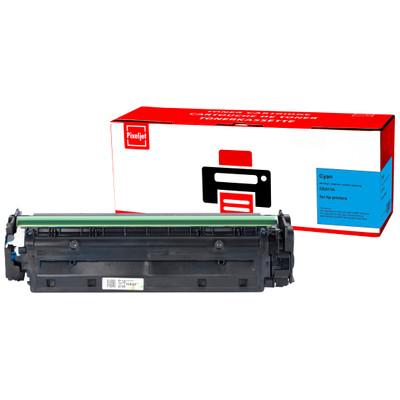 Pixeljet 305A Toner Cyaan (CE411A)