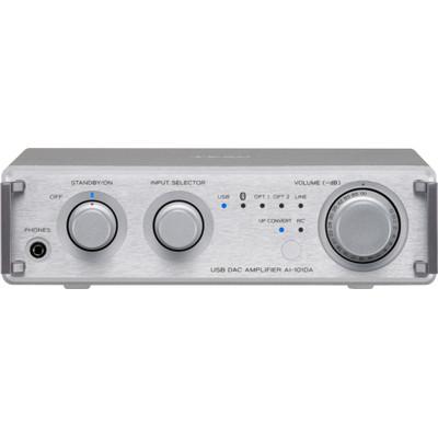 Teac AI-101DA Amplifier Silver