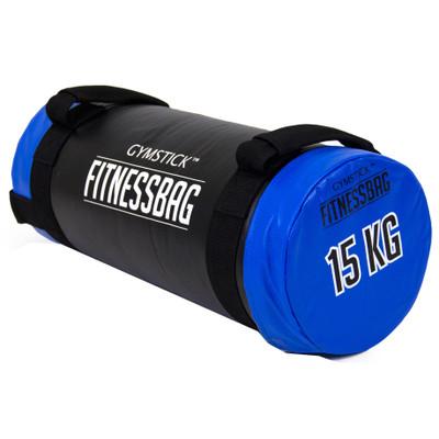 Gymstick Fitnessbag 15kg met DVD