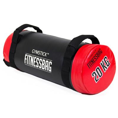 Gymstick Fitnessbag 20 kg met DVD