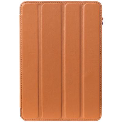 Decoded Slim Cover iPad Mini 4 Bruin