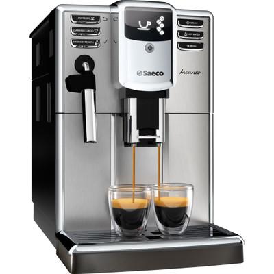 Saeco Incanto HD8911/21 - Volautomaat espressomachine - Zilver