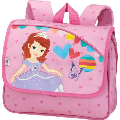 American Tourister New Wonder Sofia The First Schoolbag S