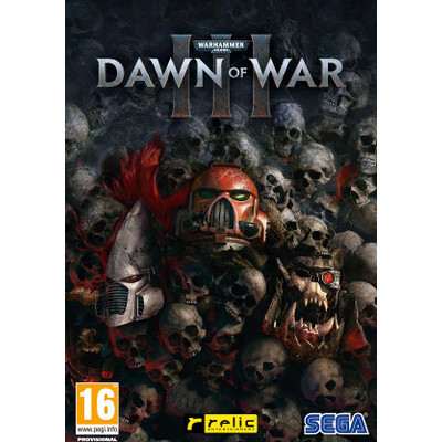 Warhammer 40,000: Dawn of War III PC
