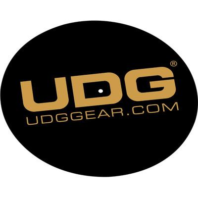 UDG Slipmat Set Zwart Goud