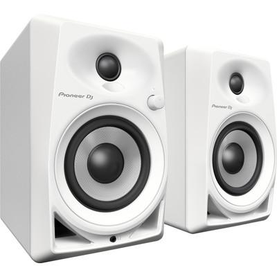 Pioneer DM-40 Wit