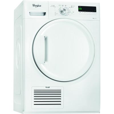 Whirlpool condensdroger