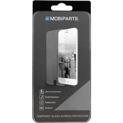 Mobiparts Tempered Glass Sony Xperia E5