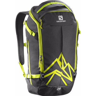 Salomon Quest Verse 25 Asphalt Yellow