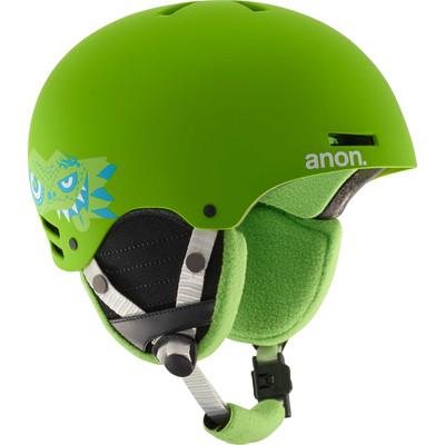 Anon Rime Gremlin Green (52 - 55 cm)