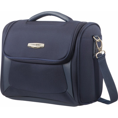Image of Samsonite X'Blade 3.0 Beauty Case Blue