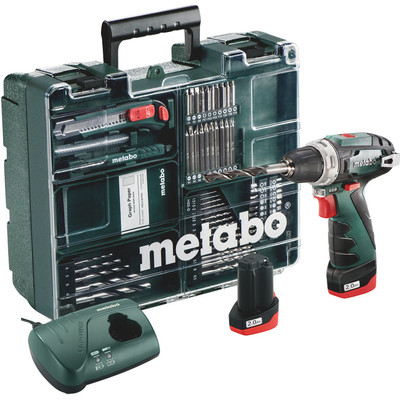Metabo PowerMaxx BS Basic Mobile