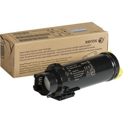 Xerox 6510/6515 Toner Geel (106R03479)