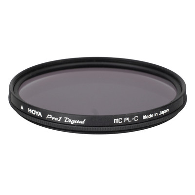 Hoya PL-CIR Pro1 Digital 58mm