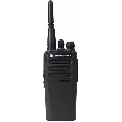 Motorola DP1400 PTI502C Digitaal