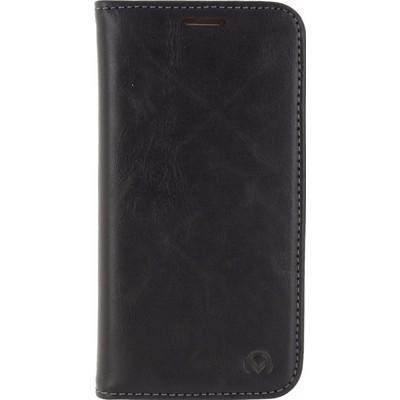 Valenta Premium Samsung Galaxy S8 Plus Book Case Zwart