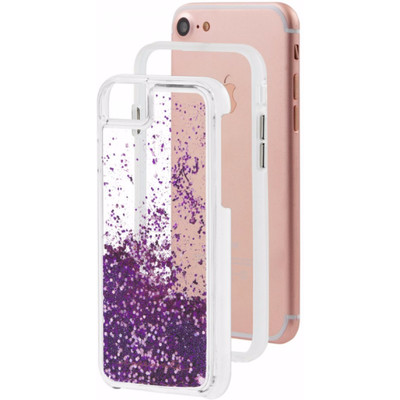 Case-Mate Waterfall Apple iPhone 6/6s/7 Back Cover Paars