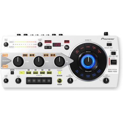 Pioneer RMX1000 Wit