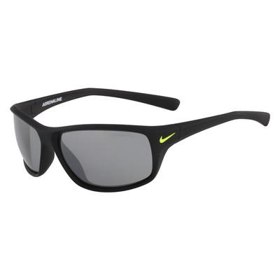 Nike Vision ADRENALINE Zonnebril Zwart