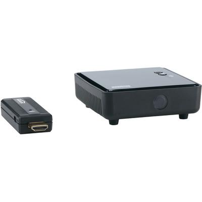 Marmitek GigaView 811 - Draadloze Full HD + 3D A/V Zender - Zwart