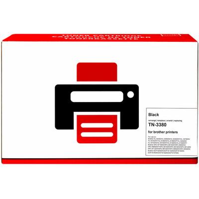 Pixeljet TN-3380 Toner Zwart XL